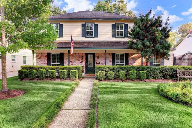 13907 Myrtlea Drive, Houston, TX 77079 (MLS #78490316) :: The Heyl Group at Keller Williams