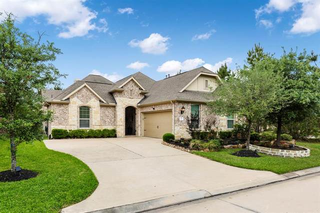 71 Little Falls Place, Tomball, TX 77375 (MLS #78493744) :: The SOLD by George Team