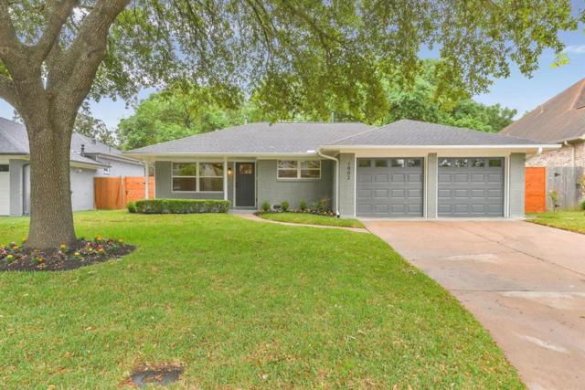 1802 Haverhill Drive, Houston, TX 77008 (MLS #78493910) :: The SOLD by George Team