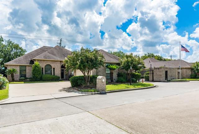 4701 Bush Road #27, Baytown, TX 77521 (MLS #78493976) :: The Sold By Valdez Team