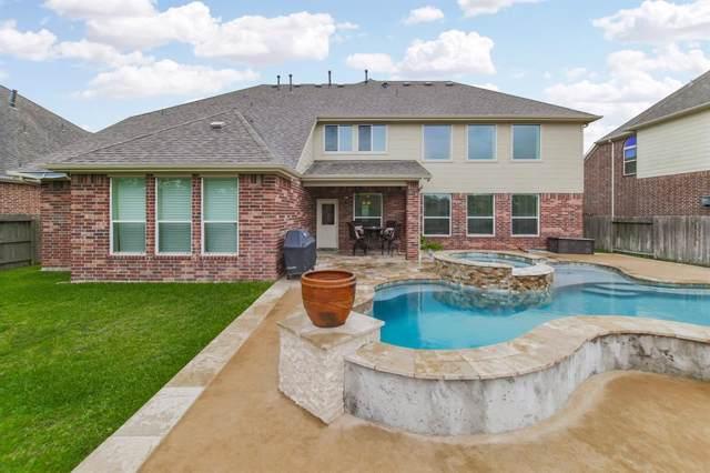 7907 Dunlap Field Lane, Richmond, TX 77407 (MLS #78494379) :: Texas Home Shop Realty