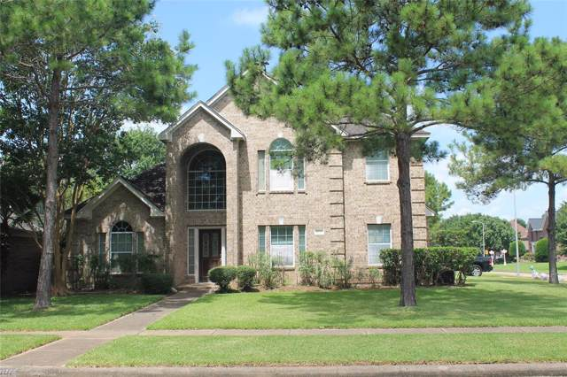 4107 Lakepointe Forest Drive, Seabrook, TX 77586 (MLS #78495977) :: Phyllis Foster Real Estate