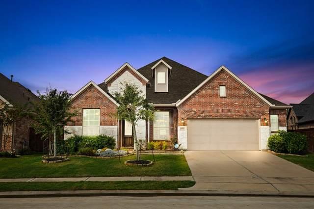 6814 Abilene Drive, Katy, TX 77493 (#78497648) :: ORO Realty