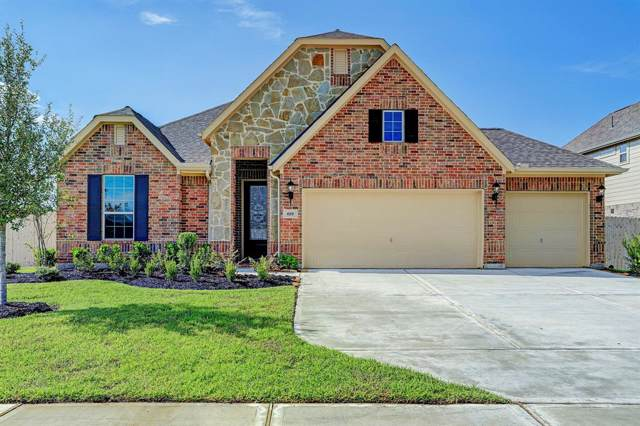 619 Sugar Trail Drive, League City, TX 77573 (MLS #78500155) :: Texas Home Shop Realty