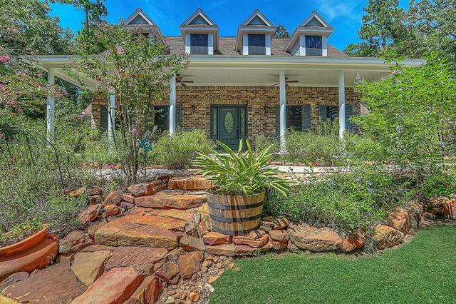 6496 Rolling Oak Drive, Montgomery, TX 77316 (MLS #78503042) :: Krueger Real Estate