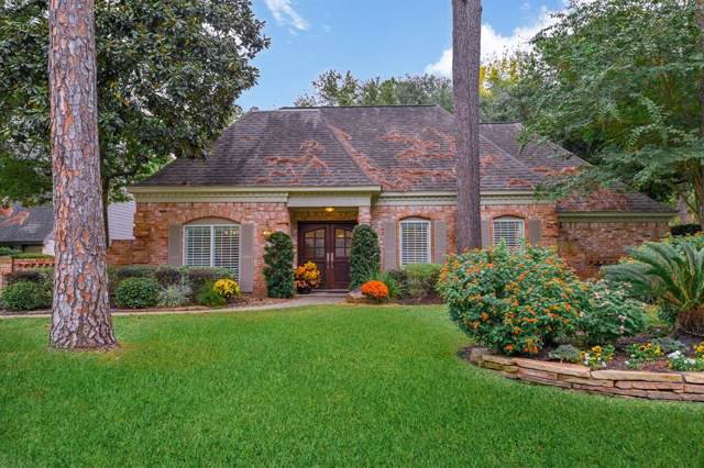 5302 Three Oaks Circle, Houston, TX 77069 (MLS #78504731) :: The SOLD by George Team