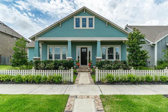 18511 Long Key Drive, Cypress, TX 77433 (MLS #78508242) :: Green Residential