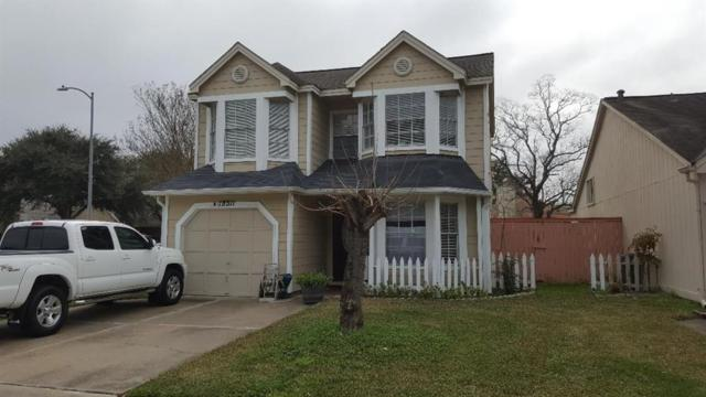 18511 N Lyford Drive, Katy, TX 77449 (MLS #78509682) :: The Heyl Group at Keller Williams