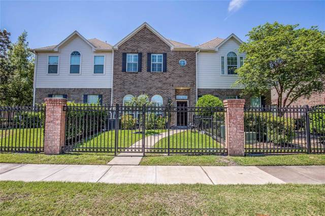 2755 Misty Heath Lane, Houston, TX 77082 (MLS #78511898) :: The Jill Smith Team