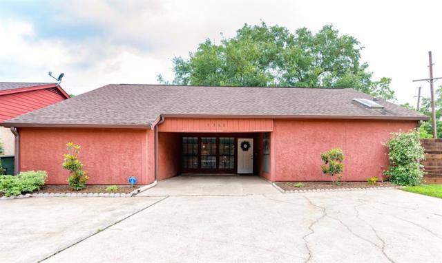 5360 Dawn Drive, Beaumont, TX 77706 (MLS #78514766) :: Texas Home Shop Realty