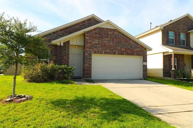 3246 Trinity Joe Lane, Humble, TX 77396 (MLS #78515639) :: Giorgi Real Estate Group