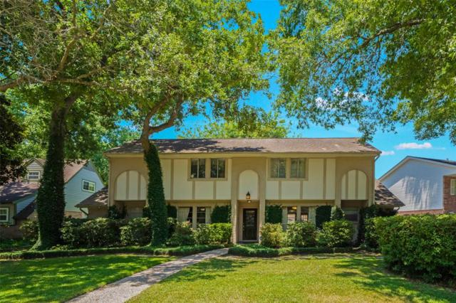 1215 Goldendale Drive, Seabrook, TX 77586 (MLS #78516176) :: The SOLD by George Team
