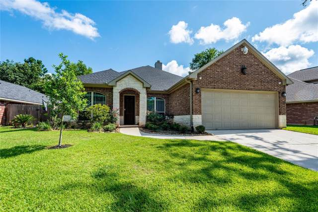13538 Summer Hill Drive, Montgomery, TX 77356 (MLS #78516630) :: Texas Home Shop Realty