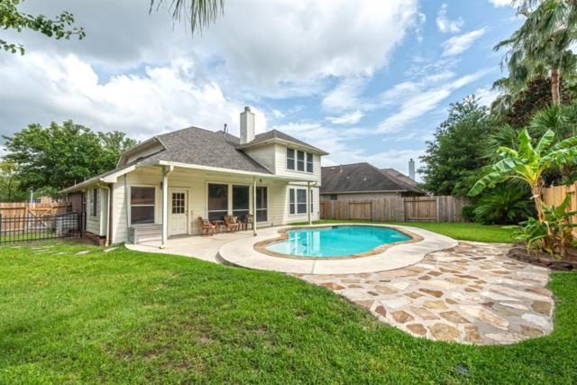 17627 W Copper Lakes Drive, Houston, TX 77095 (MLS #78517877) :: The Jill Smith Team