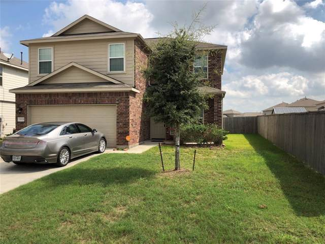 10118 Larch Creek Court, Houston, TX 77044 (MLS #78519769) :: The Queen Team