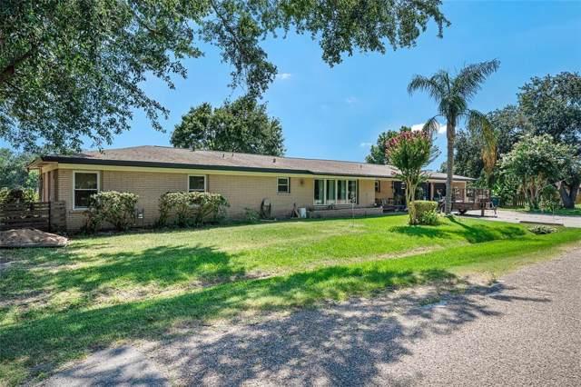 2414 Perthuis Drive, La Marque, TX 77568 (MLS #78521109) :: Texas Home Shop Realty