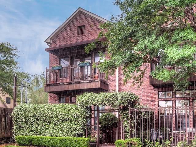 113 Roy Street, Houston, TX 77007 (MLS #78521653) :: Keller Williams Realty