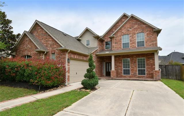 12318 Shore Lands Road, Cypress, TX 77433 (MLS #78522557) :: Team Parodi at Realty Associates