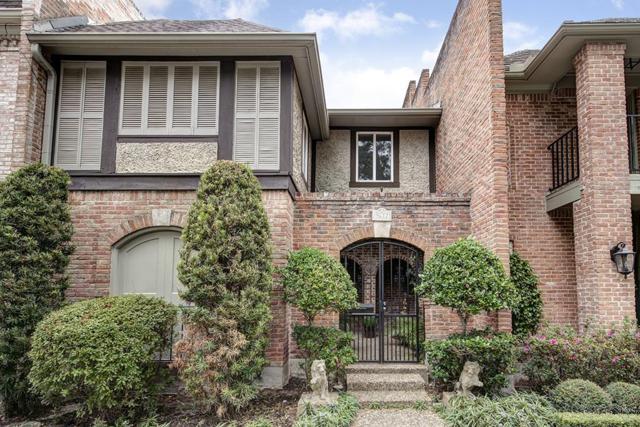 9617 Longmont Drive, Houston, TX 77063 (MLS #78526417) :: Giorgi Real Estate Group