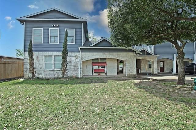 15113 Tomasa Street, Sugar Land, TX 77498 (#78528764) :: ORO Realty