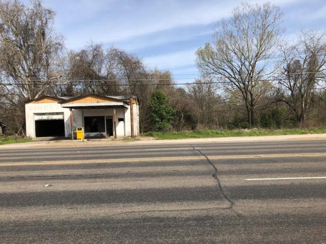 0 00 Hwy 75 North, Buffalo, TX 75831 (MLS #78528859) :: Texas Home Shop Realty