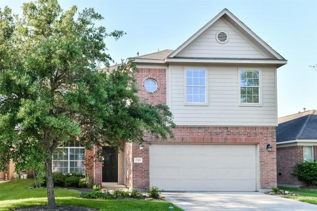 2315 Urban Forest Court, Spring, TX 77386 (MLS #78528860) :: Texas Home Shop Realty
