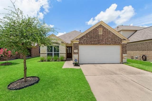14915 Miller Meadows Lane, Cypress, TX 77433 (MLS #78531638) :: Texas Home Shop Realty