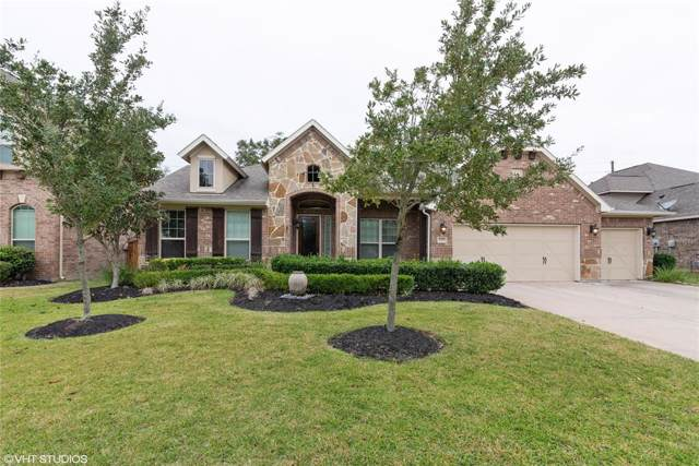 8706 Rampart Point Drive, Richmond, TX 77406 (MLS #78532968) :: Ellison Real Estate Team