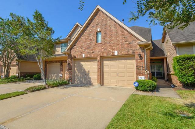 8915 Summer Ash Lane, Sugar Land, TX 77479 (MLS #78533221) :: The Sansone Group