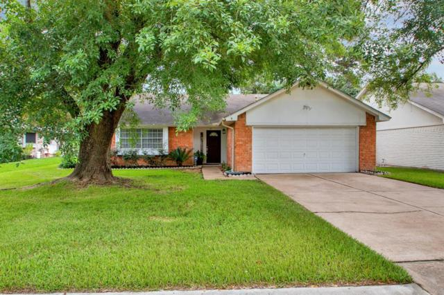 9634 Magnolia Ridge Drive, Houston, TX 77070 (MLS #78533405) :: The Heyl Group at Keller Williams