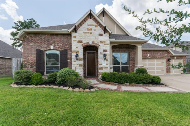 19327 Sanctuary Robin Lane, Spring, TX 77388 (MLS #78534034) :: Texas Home Shop Realty