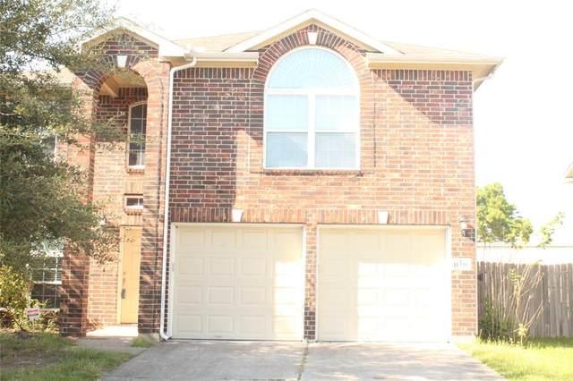 11338 Chelsea Oak Street, Houston, TX 77065 (MLS #78535651) :: Caskey Realty