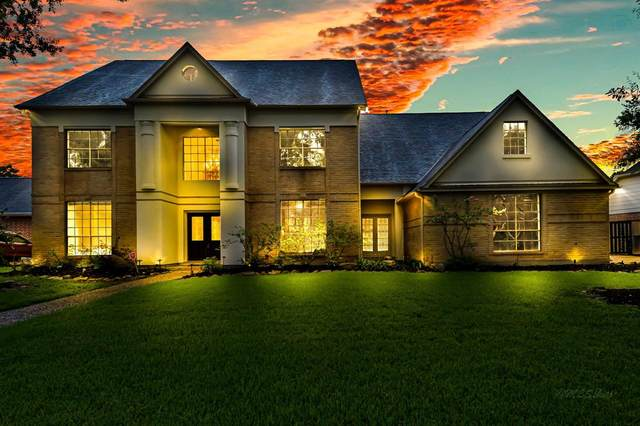 1626 Pebble Chase Drive, Katy, TX 77450 (MLS #7853651) :: The SOLD by George Team
