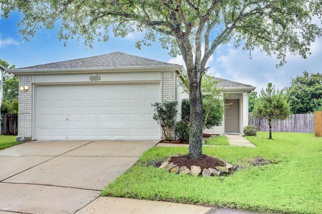 13131 Skyview Landing Drive, Houston, TX 77047 (MLS #78538284) :: The SOLD by George Team