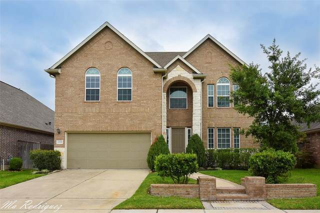 12310 Meadow Breeze Drive, Cypress, TX 77433 (MLS #78538297) :: The Jill Smith Team