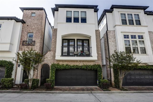5709 Arabelle Lake Street, Houston, TX 77007 (MLS #78540160) :: Giorgi Real Estate Group