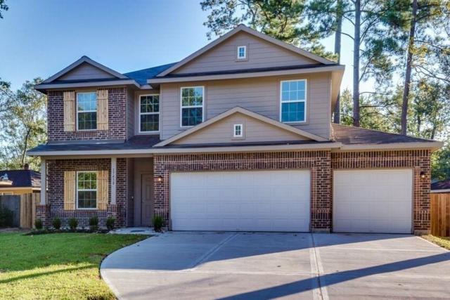 16647 Bluefin Street, Crosby, TX 77532 (MLS #78541729) :: Caskey Realty