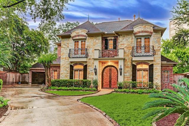 5618 Wickersham Lane, Houston, TX 77056 (MLS #78546159) :: CORE Realty