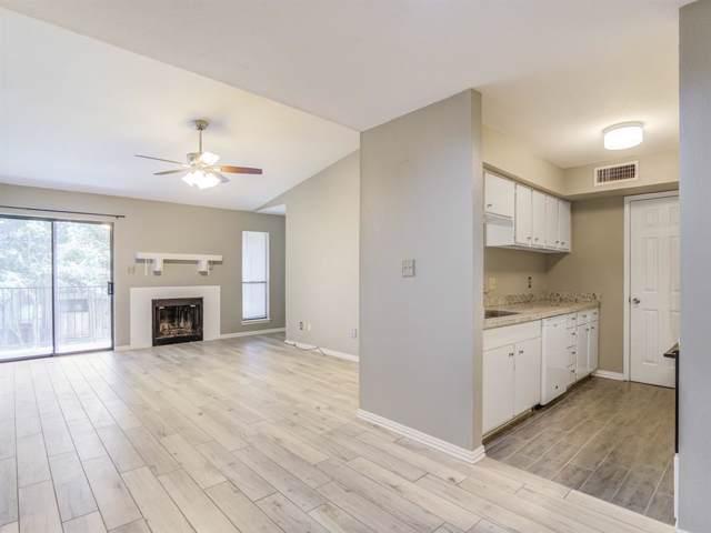 3300 Pebblebrook Drive #24, Seabrook, TX 77586 (MLS #78552216) :: The Sold By Valdez Team
