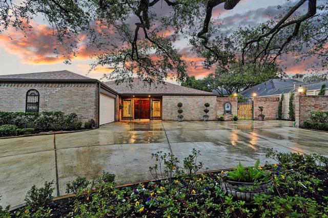11610 Lakeside Place Drive, Houston, TX 77077 (MLS #78553058) :: Texas Home Shop Realty