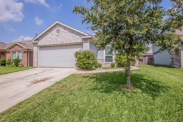 18735 N Young Elm Circle, Houston, TX 77073 (MLS #78555126) :: Guevara Backman