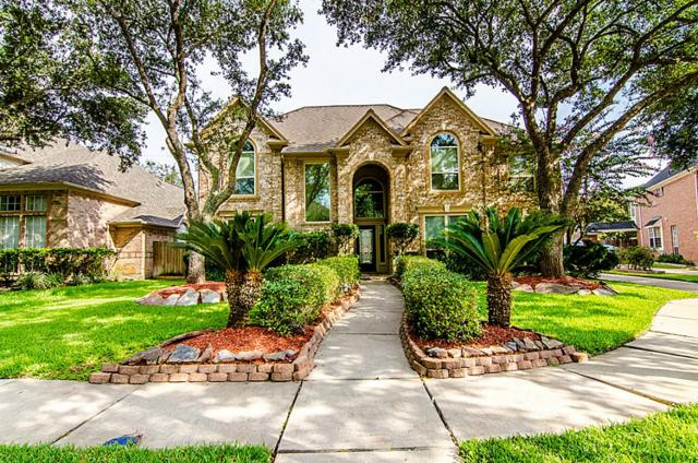 5406 Brook Bend Drive, Sugar Land, TX 77479 (MLS #78560493) :: Christy Buck Team