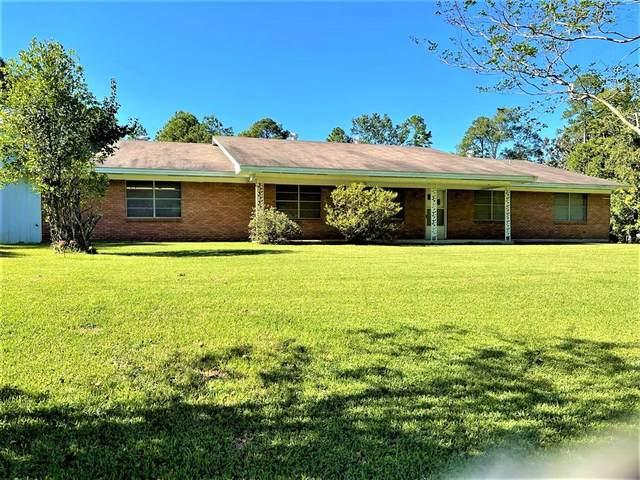 180 Kirby, Hemphill, TX 75948 (MLS #78560716) :: Texas Home Shop Realty