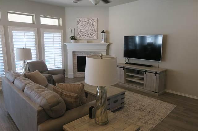 2348 Yaupon Park Lane, Manvel, TX 77578 (MLS #78562948) :: Area Pro Group Real Estate, LLC
