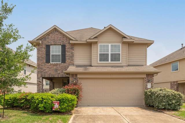 11731 Red Hummingbird Drive, Houston, TX 77047 (MLS #78564101) :: Area Pro Group Real Estate, LLC