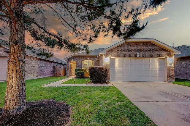 26810 Henson Falls Drive, Katy, TX 77494 (MLS #78565847) :: The SOLD by George Team