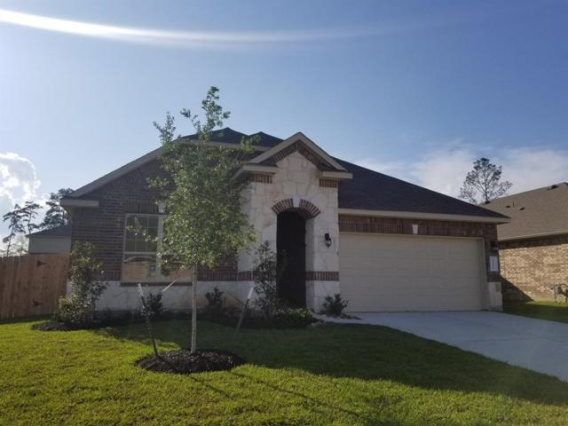 14123 Routt Forest, Conroe, TX 77384 (MLS #78567667) :: Texas Home Shop Realty