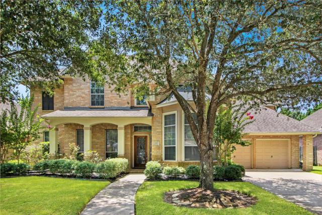 22815 Rachels Manor Drive, Katy, TX 77494 (MLS #78568908) :: Texas Home Shop Realty