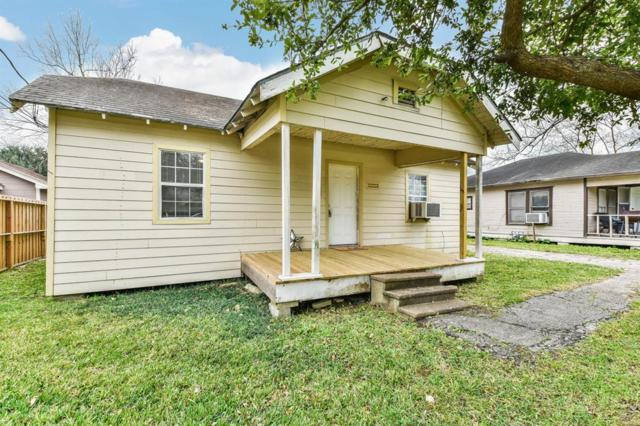 1110 2nd Street, Galena Park, TX 77547 (MLS #78570717) :: Connect Realty