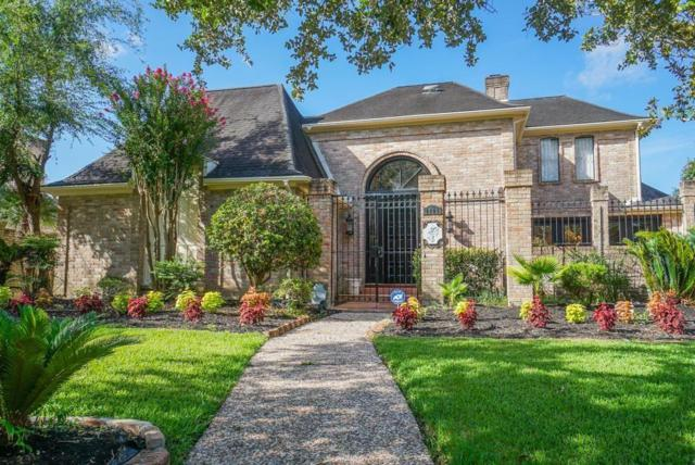 1406 W Brooklake Drive, Houston, TX 77077 (MLS #7857293) :: Connect Realty
